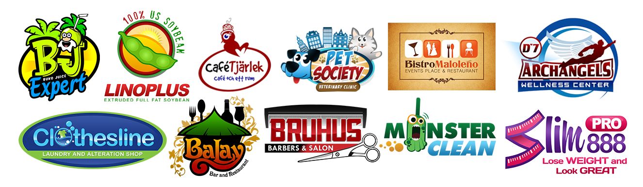 Affordable Quality Corporate Logo Design Philippines | Affordable